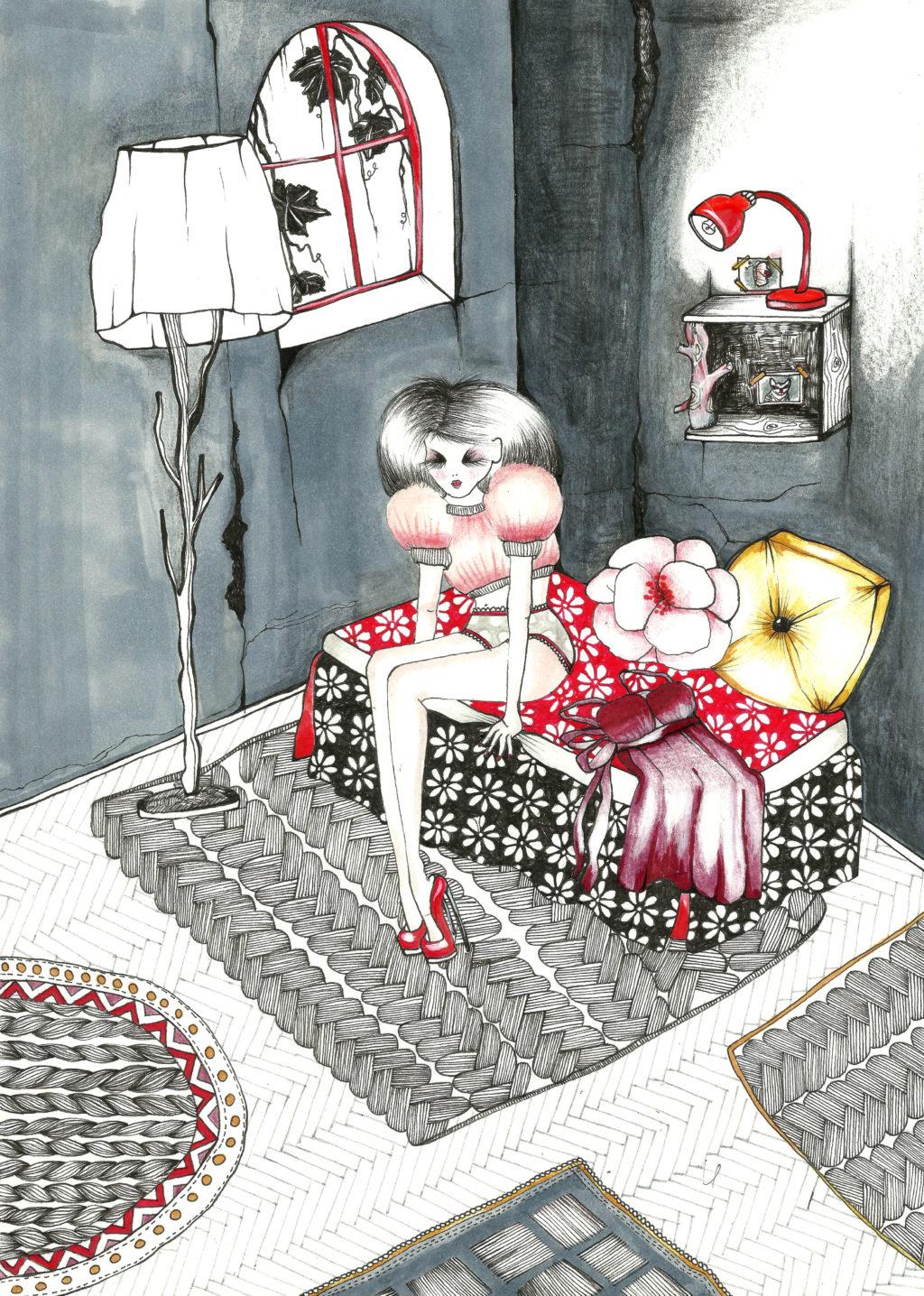 Bedroomgirl